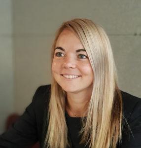 Katie Wilkinson