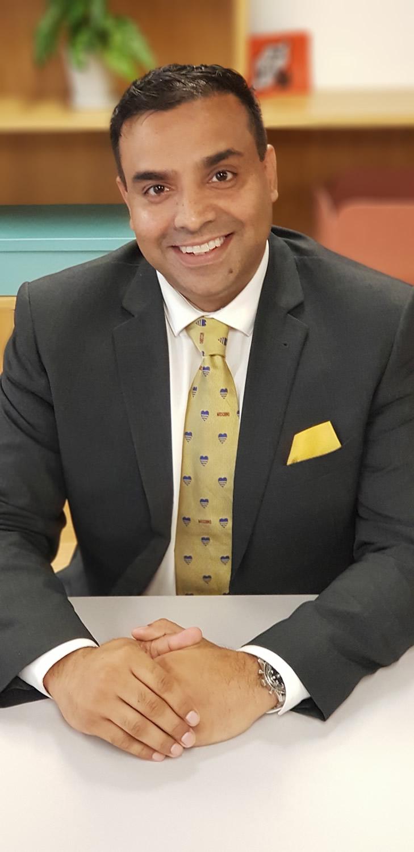 Tony Muman