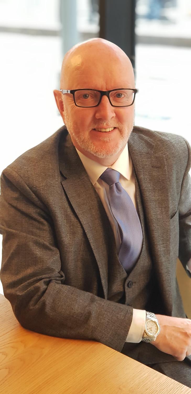 Trevor Berriman